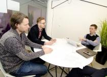 Flexibell kohtumas Prototroni TOP20 mentorp_żeval Kristjan Laanemaa-ga