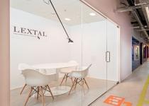 koosolekuruum Lextal
