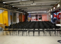seminariruum UK Lounge