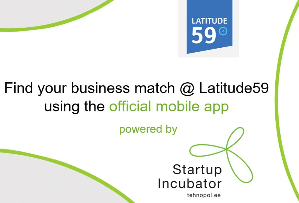 Latitude business match by Tehnopol