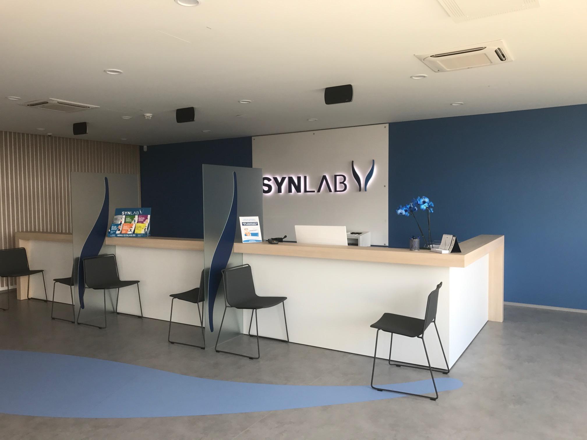 Synlab Tallinna